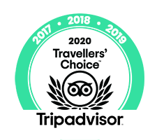 Traveller's Choice TripAdvisor Hall of Fame