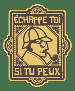 Logo ÉCHAPPE TOI SI TU PEUX